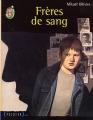 Couverture Frères de sang Editions J'ai Lu (Jeunesse) 2003