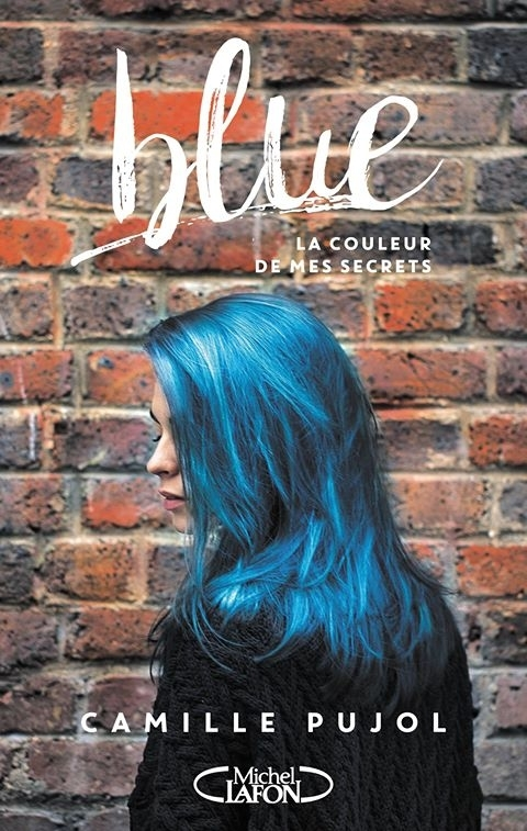 Couverture Blue