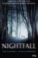 Couverture Nightfall Editions 12-21 2017