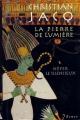 Couverture La Pierre de lumière, tome 1 : Néfer le silencieux Editions France Loisirs 2000