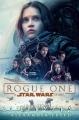 Couverture Star Wars : Rogue One Editions Fleuve (Outrefleuve) 2017