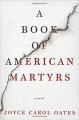 Couverture Un livre de martyrs américains Editions Ecco 2017