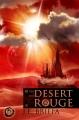 Couverture Le désert rouge Editions Autoédité 2016