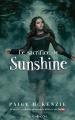 Couverture Sunshine, tome 3 : Le sacrifice de Sunshine Editions Hachette (Black moon) 2017