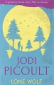 Couverture Loup solitaire / Comme un loup solitaire Editions Hodder & Stoughton 2012