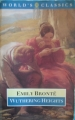 Couverture Les Hauts de Hurle-Vent / Les Hauts de Hurlevent / Hurlevent / Hurlevent des monts / Hurlemont Editions Oxford University Press (World's classics) 1991