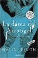 Couverture Chasseuse de vampires, tome 03 : La compagne de l'archange Editions DeBols!llo 2011