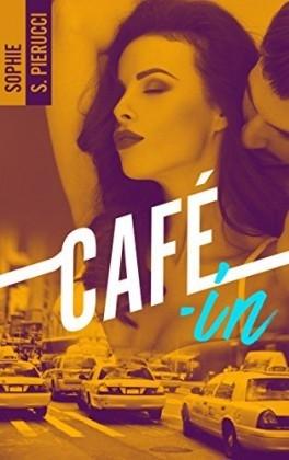 Couverture Café-in, tome 1