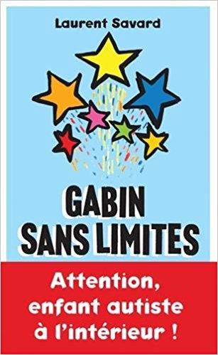 Couverture Gabin sans limites