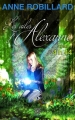 Couverture Les Ailes d'Alexanne, tome 1 : 4h44 Editions Wellan Inc. 2016