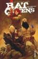Couverture Rat queens, tome 2 Editions Urban Comics (Indies) 2017