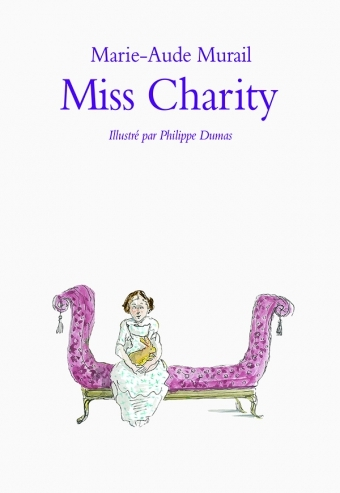 Couverture Miss Charity
