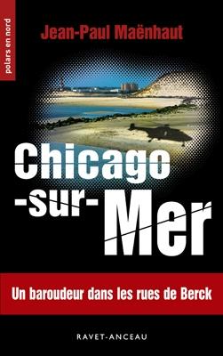 Couverture Chicago-Sur-Mer