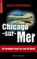 Couverture Chicago-Sur-Mer Editions Ravet-Anceau (Polars en nord) 2016