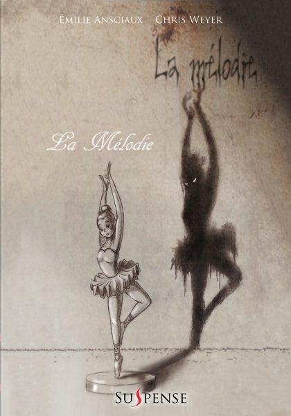 Couverture La Mélodie