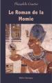 Couverture Le roman de la momie Editions BiblioBazaar 2014