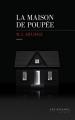Couverture La maison de poupée Editions Les Escales (Noires) 2017