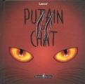 Couverture Putain de chat, tome 2 Editions Monsieur Pop Corn 2017
