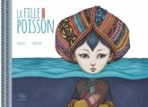 Couverture La fille poisson Editions Fei 2016