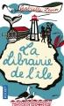 Couverture L'histoire épatante de M. Fikry et autres trésors / La librairie de l'île Editions Pocket 2017