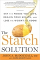 Couverture The Starch Solution Editions Alan Rodgers Books 2013