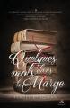 Couverture Quelques mots dans la marge Editions MxM Bookmark (Romance) 2017