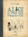 Couverture Alice au pays des merveilles / Les aventures d'Alice au pays des merveilles Editions Hurtubise 2014