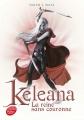 Couverture Keleana, tome 2 : La reine sans couronne Editions Le Livre de Poche (Jeunesse) 2014