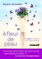 Couverture A fleur de peau Editions Leduc.s 2017