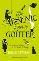 Couverture De l'arsenic pour le goûter Editions Flammarion (Jeunesse) 2017