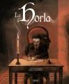 Couverture Le Horla (Balbusso) Editions Milan 2010