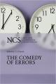 Couverture La Comédie des erreurs Editions Cambridge university press (The New Cambridge Shakespeare) 2004