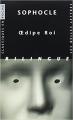 Couverture Oedipe roi Editions Les belles lettres (Classiques en poche bilingue) 2002