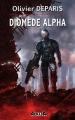Couverture Diomède Alpha Editions Armada 2016