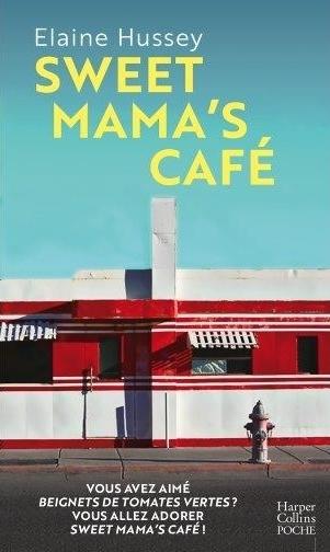 Couverture Sweet Mama's Café