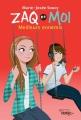 Couverture Zaq et Moi, tome 3 : Meilleurs ennemis Editions Recto-Verso 2015