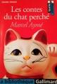 Couverture Les contes du chat perché Editions Gallimard  (La bibliothèque) 1939