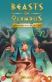 Couverture Beasts of Olympus, tome 2 : Le toutou infernal Editions Le Livre de Poche (Jeunesse) 2017