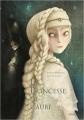 Couverture La princesse de l'aube Editions de la Martinière (Jeunesse) 2017