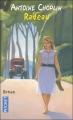 Couverture Radeau Editions Pocket (Nouvelles voix) 2006