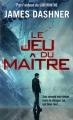 Couverture Le jeu du maître, tome 1 Editions France Loisirs 2016