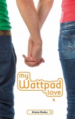 Couverture My wattpad love