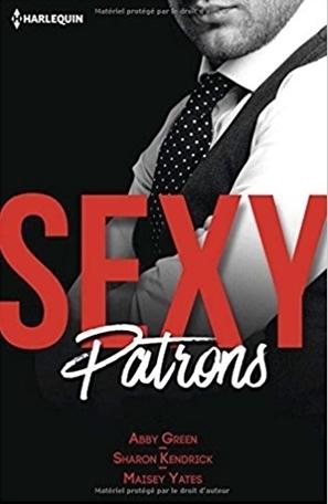 Couverture Sexy patrons