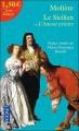 Couverture Le sicilien Editions Pocket 2009