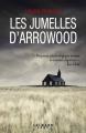 Couverture Les jumelles d'Arrowood Editions Calmann-Lévy 2017