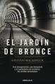 Couverture Le jardin de bronze Editions DeBols!llo 2014