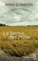 Couverture La ferme des Miller Editions Belfond (Le cercle) 2017