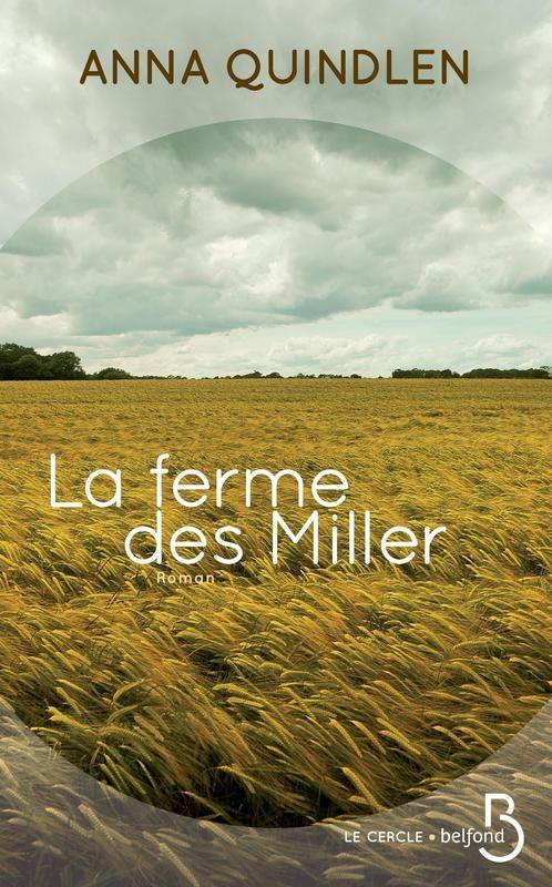 Couverture La ferme des Miller