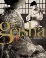 Couverture Geisha ou le jeu du shamisen, tome 1 Editions Futuropolis (Albums) 2017