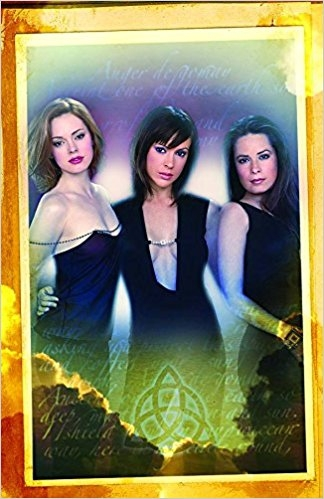 Couverture Charmed, season 9, book 2